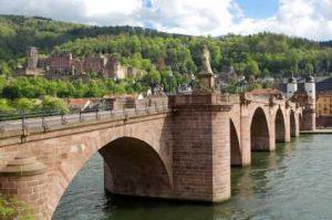 DSL in der Stadt Heidelberg & Umgebung