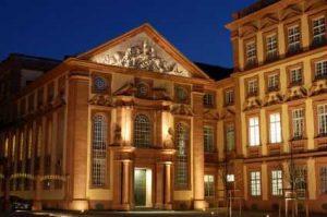 DSL in der Stadt Mannheim & Umgebung