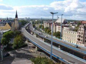 DSL in Halle