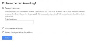 Gmail Login - Anmelden bei Google Mail   PREISVERGLEICH.de