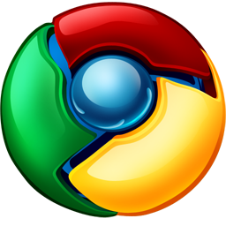 Google Chrome - Browser von Google