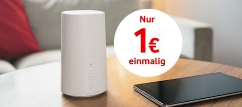 Vodafone GigaCube » 80€ Cashback   PREISVERGLEICH.de
