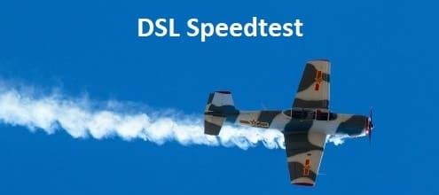 dsl speedtest internet speed testen. Black Bedroom Furniture Sets. Home Design Ideas