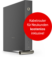 Kabelrouter