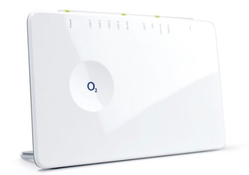o2 WLAN HomeBox 2