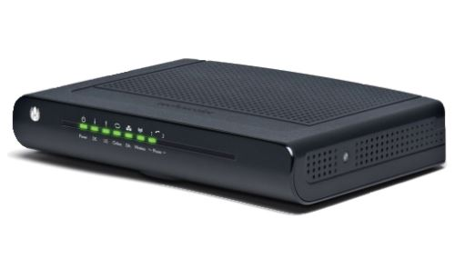 Unitymedia Highspeed-Modem