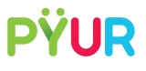 Logo PŸUR
